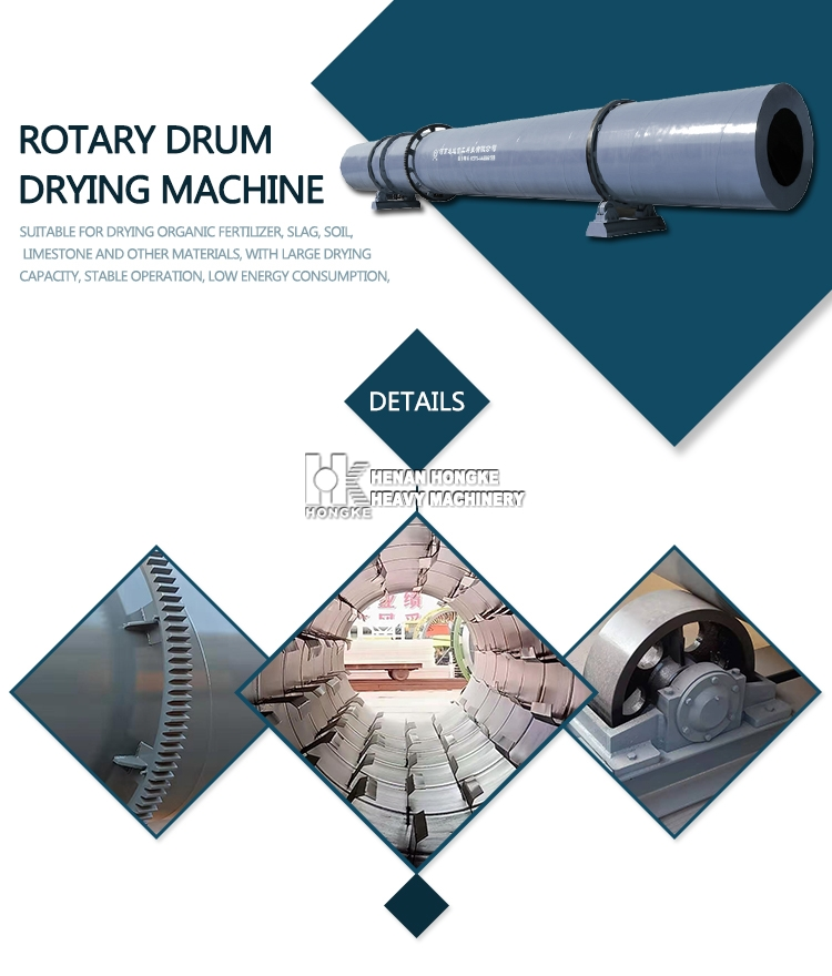 rotary dryer poster